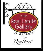 The Real Estate Gallery of Georgia Logo